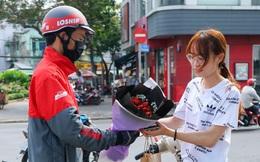 """""""Bó hoa dâu tây"""" ngày Valentine và câu chuyện về chăm sóc khách hàng Loship"""
