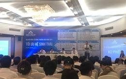 Hòa Phát sẽ sản xuất 500.000 container/năm, tỷ phú Trần Đình Long tự tin chi phí sản xuất thấp hơn các đối thủ Trung Quốc