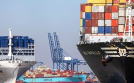 Báo Anh: Việt Nam ngày càng được các doanh nghiệp Âu - Mỹ quan tâm