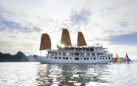 Hera Cruises - Du thuyền của những giấc mơ