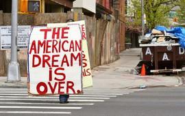 Chuyện lạ: Tuy là nền kinh tế số 1 thế giới nhưng Mỹ lại đang có triệu chứng giống các quốc gia đang phát triển