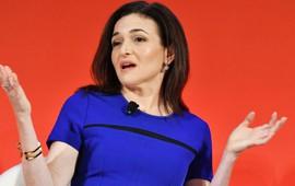 COO Facebook: Phần lớn quản lý nam thường có xu hướng tránh những cuộc gặp đối mặt 1-1 với nhân viên nữ