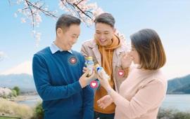 """MV Tết """"Thank you Vinamilk"""": Thông điệp ý nghĩa về món quà sức khỏe"""