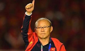 Việt Nam vô địch rồi, đừng đọc sai tên thầy Park Hang Seo nữa, đọc như này mới đúng!
