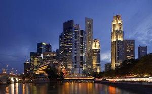 Châu Á được dự báo thành khu vực giàu nhất thế giới hai năm nữa