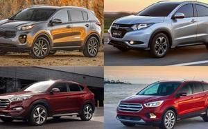 Ô tô Hàn liên tiếp giảm: Xuống giá 100 triệu vẫn chưa tới đáy
