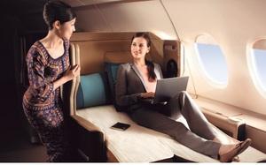 """[Infographic] """"Soi"""" slogan của các hãng hàng không trên thế giới"""