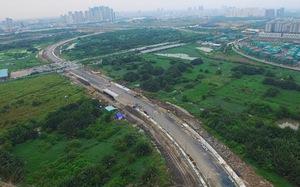 Lo áp lực nợ công, TP HCM tìm vốn nước ngoài xây dựng hạ tầng và đô thị