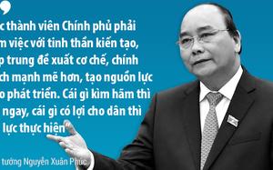 """Việt Nam xây dựng chính phủ kiến tạo: """"Đã nhen được ngọn lửa cải cách"""""""