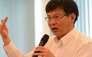 Chuyên gia hàng không nói gì về việc nâng công suất sân bay Tân Sơn Nhất nhưng không cần tốn nhiều tiền?