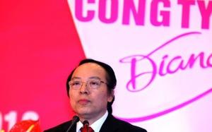 Một mẹo nhỏ khi đi buôn pha lê đã giúp ông Đỗ Minh Phú gây dựng công ty băng vệ sinh Diana trị giá 200 triệu USD