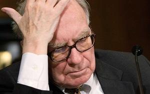 """[Chuyện thất bại] Thương vụ đầu tư """"ngu ngốc"""" nhất của Warren Buffett"""