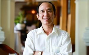 Cha con ông Võ Trường Thành xin dùng tài sản cá nhân khắc phục hậu quả