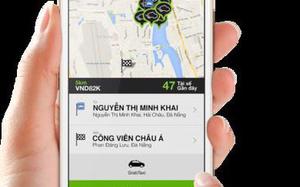 Xử lý mạnh tay GrabCar chạy không phép tại Đà Nẵng