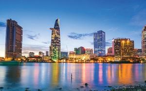 BĐS cao cấp ven sông Sài Gòn ngày càng được ưa chuộng