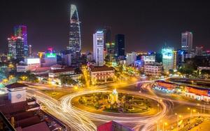 Vượt qua Thái Lan, Malaysia về thu hút FDI, Việt Nam đang ở trong 'điểm bùng phát' của tiến trình phát triển