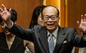 Tỷ phú huyền thoại Li Ka-shing sẽ nghỉ hưu ở tuổi 90 và truyền ngôi cho con trai vào năm sau