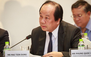 Chính phủ sẽ ra mắt Hội đồng tư vấn cải cách hành chính vào tháng 8