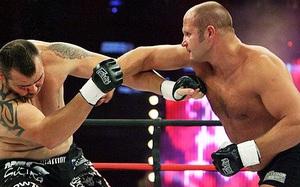 Người làm kinh doanh cũng giống võ sĩ MMA, bạn sẽ chiến đấu như thế nào?