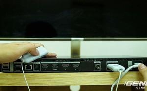 Vợ cứ tắt TV là lọ mọ ra rút phích cắm cho đỡ tốn điện, anh chồng chỉ đưa ra 1 bức ảnh khiến vợ không nói lên lời!