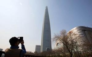 """Đến lượt Hàn Quốc dính """"lời nguyền nhà chọc trời"""" mà mọi nền kinh tế đều khiếp sợ"""