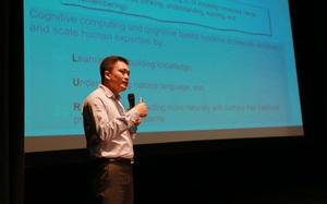 Chuyên gia IBM: Sinh viên CNTT Việt nên dám nghĩ về mức lương 2.000 USD/tháng