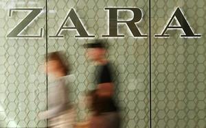 """Zara - H&M - thương hiệu """"thời trang bình dân"""" giá trị nhất thế giới"""