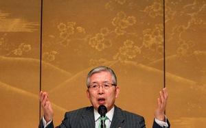 """Bí quyết thành công của ông chủ """"lập dị"""" nhất Nhật Bản: Nhân viên - người làm ra tiền mới là số 1"""