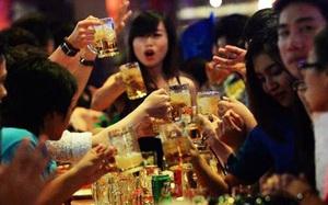 Trong khi thế giới giảm uống đồ có cồn, ngành bia Việt Nam vẫn tăng trưởng đều qua các năm
