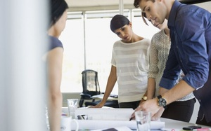 4 bước để các startup trở thành các công ty phát triển