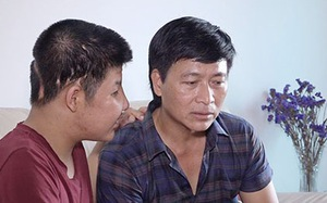 Hành trình 15 năm của diễn viên Quốc Tuấn: Khi giấc mơ cha mang dáng hình con