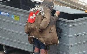 Nghèo đói - thực trạng không ngờ ở Thụy Sĩ