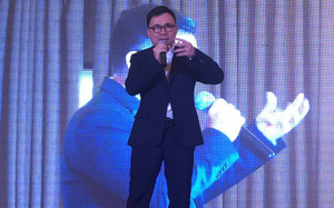 """Ông Nguyễn Duy Hưng: """"Không ai có thể dạy người khác thành chủ doanh nghiệp"""""""