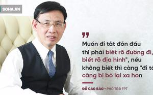"""Nếu ai luôn phàn nàn """"Việt Nam cái gì cũng lạc hậu"""", xin hãy nghĩ lại. Chúng ta đã và có thể ngang bằng thế giới nếu đi đúng đường!"""