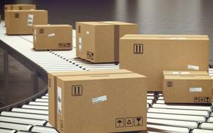 Xem video đội quân Robot Trung Quốc phân loại hàng trăm nghìn gói hàng nhanh đến kinh ngạc