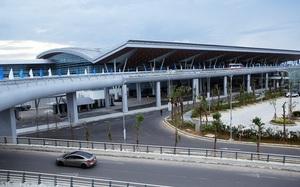 Bật mí nhà ga sân bay đầu tiên tại Việt Nam được xây dựng bằng vốn tư nhân