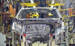 """Bộ Tài chính ủng hộ miễn thuế tiêu thụ đặc biệt phần linh kiện ô tô """"nội địa"""", tăng thuế xe bán tải"""
