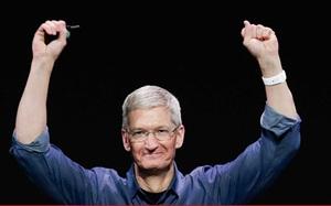 5 biểu đồ chứng minh Apple vẫn bá chủ thế giới