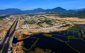 Sau 6 năm đầu tư, dự án khu đô thị lớn nhất Đà Nẵng có tổng mức đầu tư 2 tỷ USD hiện nay ra sao?