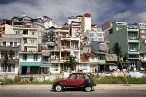[Hồ sơ] Ngành ô tô 2014: Thị trường bùng nổ