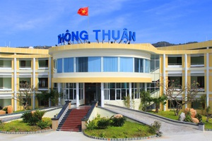"""Thông Thuận - Đại gia """"kín tiếng"""" miền Trung vừa nhận dự án bò sữa 3.000 tỷ là ai?"""