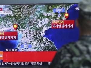 Triều Tiên tuyên bố thử hạt nhân thành công