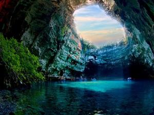 Sơn Đoòng vào top 9 hang động kỳ diệu nhất thế giới