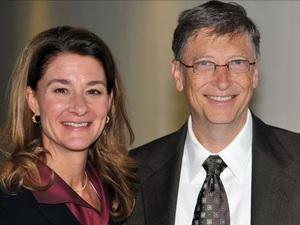 """Vợ Bill Gates: Dụng cụ tránh thai là """"sáng kiến"""" giúp chống đói nghèo vĩ đại trong lịch sử loài người"""
