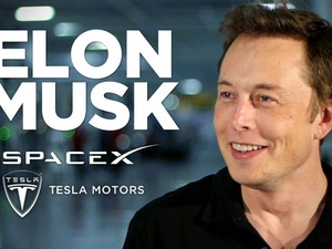 """Tỷ phú Elon Musk: """"Tôi không làm việc với người có tính cách tồi"""""""
