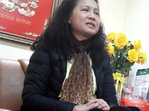 Từ vụ học sinh trường Nam Trung Yên bị gãy chân: Dối trá và bạo lực!