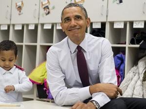 Giáo dục Mỹ thay đổi thế nào sau 8 năm Obama làm tổng thống?