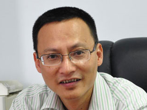 FPT có Giám đốc Công nghệ Thông tin mới