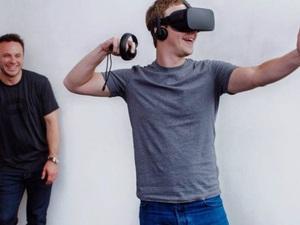 Vụ kiện 2 tỷ đô: Mark Zuckerberg phải ra tòa chứng thực về cáo buộc Oculus đánh cắp công nghệ lõi
