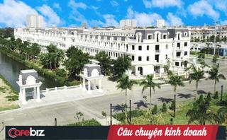 Vì sao mỗi ngày Hà Nội có 10 căn biệt thự được bán mà Tp.HCM chỉ có 2 căn?